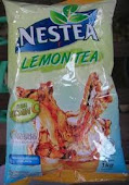 JUAL NESTEA LEMON TEA 1KG