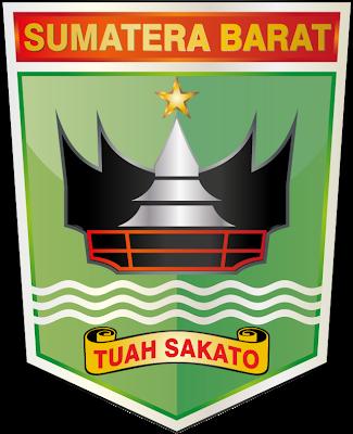 Logo Pemerintah Propinsi Sumatera Barat