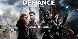 DEFIANCE: Free Download PC Games Full Version