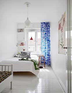 cozy scandinavian bedrooms 48 Dekorasi kamar tidur untuk cuaca dingin