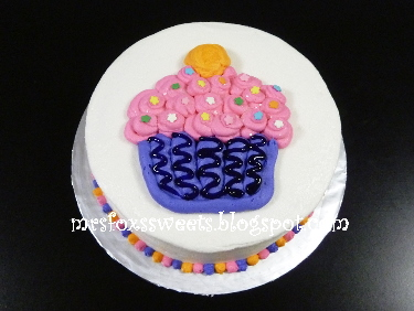 Cake Decorating Course Garstang : Ms. Fox s Sweets: Wilton Course 1: Decorating Basics- Lesson 2