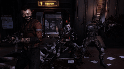 Killing Floor 2 Full Version PC Gratis 2