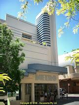 Metro Theatre Sydney
