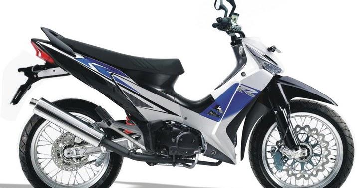 Modifikasi Lampu Motor Honda Supra X 125
