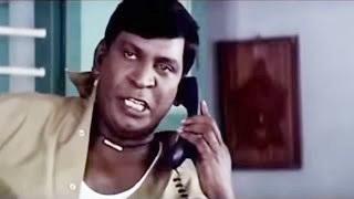 Vadivelu Hilarious Tamil Comedy Scene