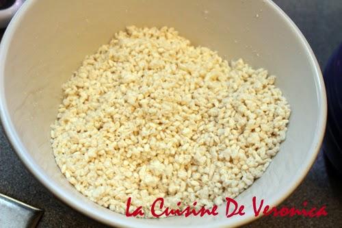 La Cuisine De Veronica 米麴