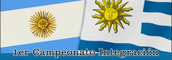 Tabla de Posiciones - CAMPEONATO INTEGRACION