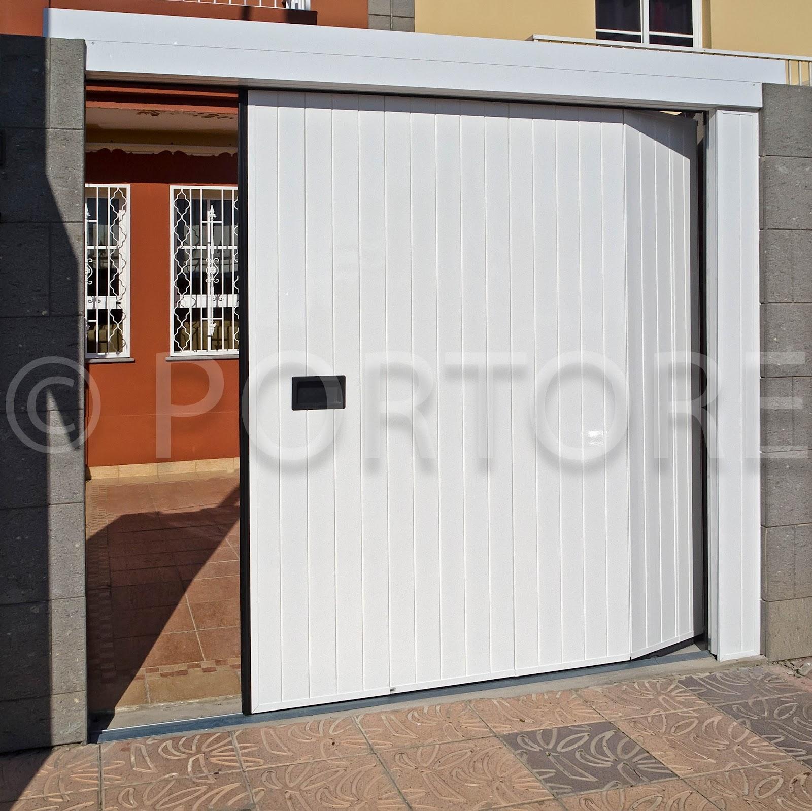 Puertas correderas aluminio precios latest puerta exterior pvc precio excellent puertas - Puertas correderas exteriores precios ...