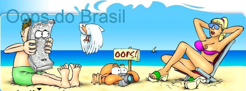 Oops do Brasil