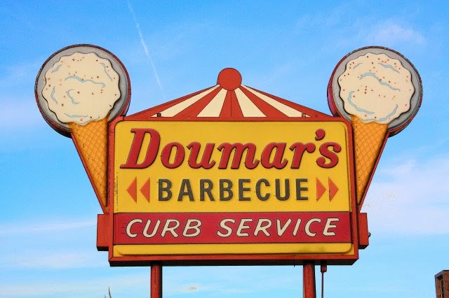 Top 10 Things to do in Hampton Roads, Doumars