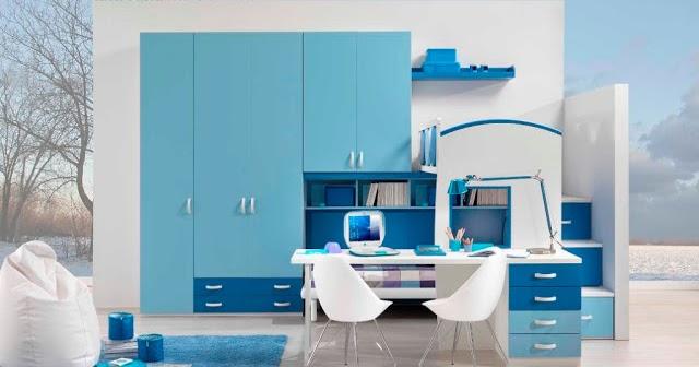 Peinture chambre ado couleur id es d co pour maison moderne for Peinture couleur chambre ado