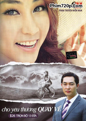 Cho Yêu Thương Quay Về 2012 movie poster
