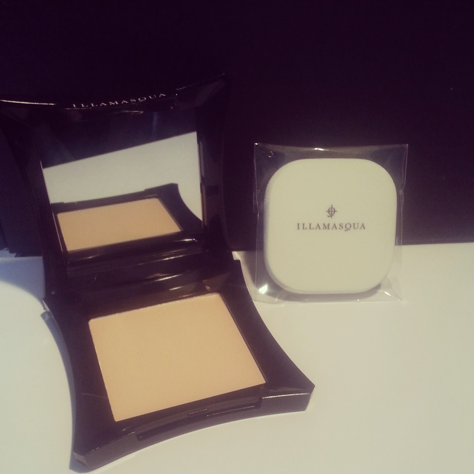 Illamasqua Foundation, Cream Foundation, High End Beauty,
