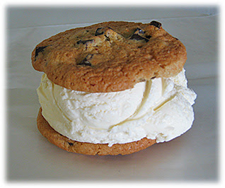 Ice Cream Sandwich Brands