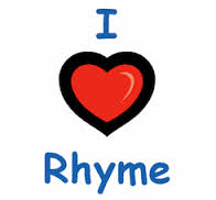 word rhyme machine