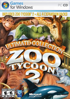 Download Zoo Tycoon 2 Ultimate Collection Full Extras