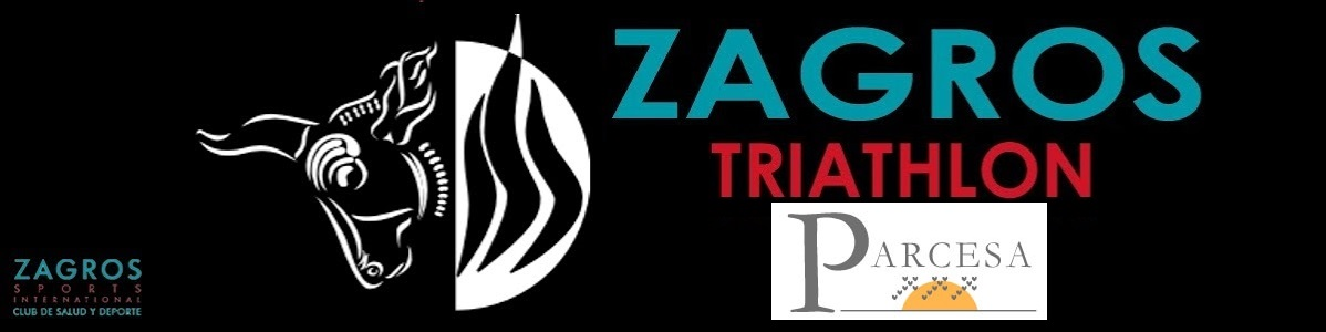 ZAGROS TRIATHLON