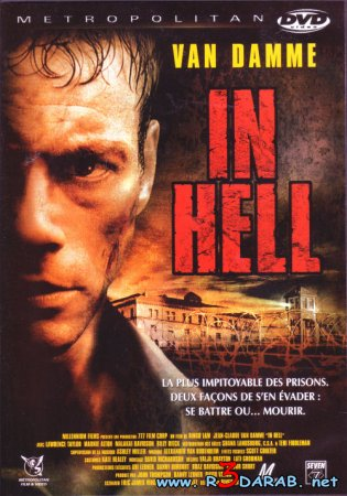 Hell-A Ira Está Solta Dublado HD