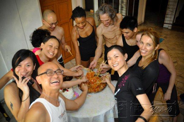 Workshop , Jivayoga , Kuala Lumpur