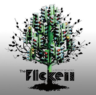 The Flickers - A Piece Of The World