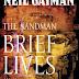 Book Review: The Sandman Vol.7, Brief Lives