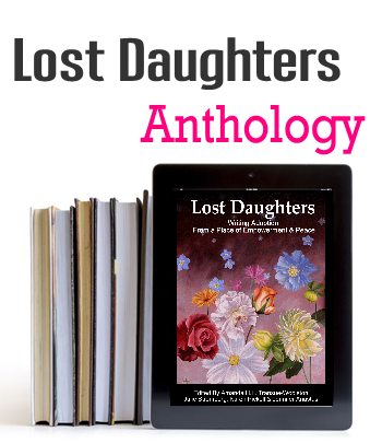 "I also blog at ""Lost Daughters"""
