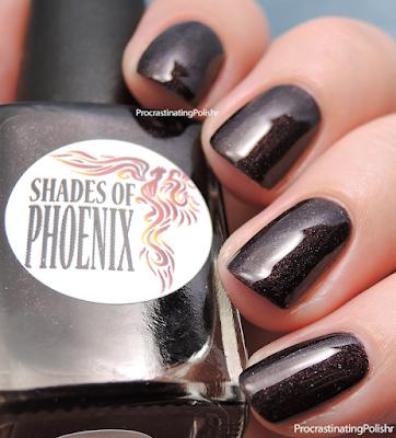 Shades of Phoenix - Underland