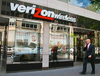 Verizon Wireless stores promote 4G Android phones over 1Phone, other 3G models