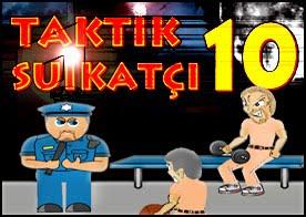 Taktik Suikastçı 10 Oyunu