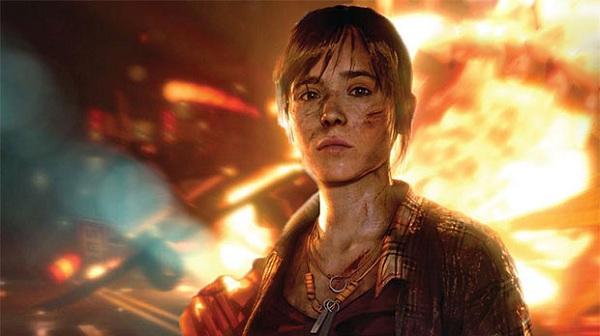 [PS3] Demo de BEYOND: Dos Almas Beyond-Two+Souls_Citadel+Gamers