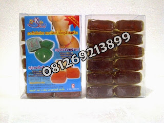 Slimming Soap K.Brothers