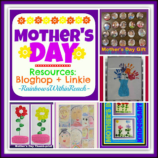 photo of: Mother's Day RoundUP of Gift Ideas via RainbowsWithinReach