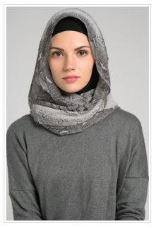 Contoh Hijab Modern Untuk Kuliah Terpopuler