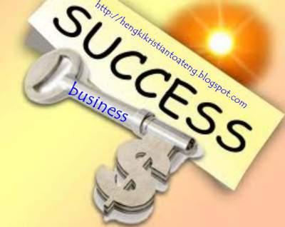 kriteria blog sukses
