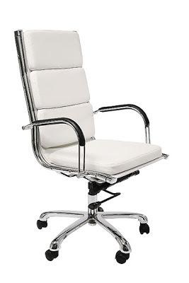 3 sillas de dise o para la oficina for Silla despacho diseno