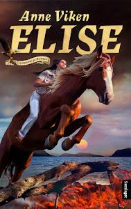 Elisebøkene - spenningsserie for barn og unge basert på min veterinærpraksis. Klikk på boka og les