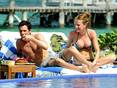 Blake Lively Hot Photos