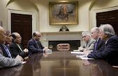 الشيخ أبو مسلم الجزائري :كيف ترون المجلس الوطني الإنتقالي في ليبيا؟