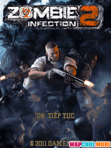 [GAME] ZOMBIE INFECTION 2 - BẮN SÚNG