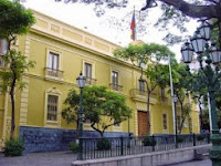 Gobierno Bolivariano rechaza injerencia de Estados Unidos en asuntos internos