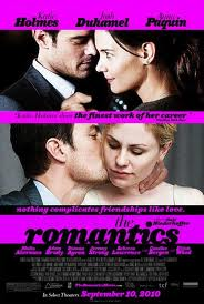 Ver The Romantics Online Gratis (2010)
