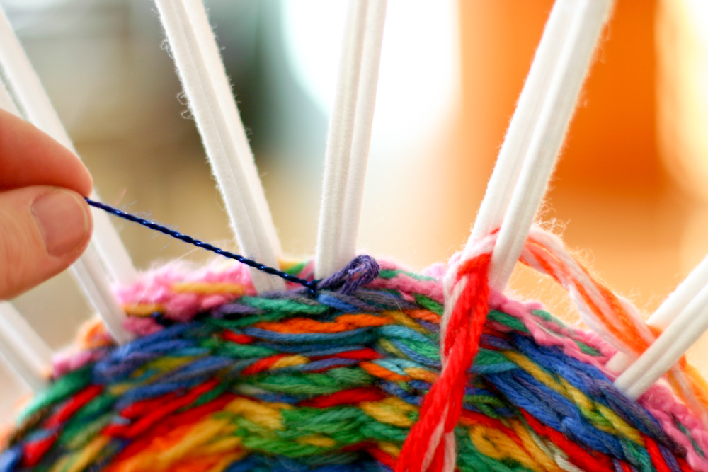 Что можно делать из тканей и ниток