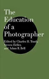 Rook Review, The Education of a Photographer by Charles Traub