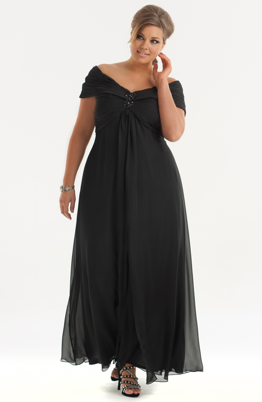 Jcpenney Evening Dresses Plus Sizes - Holiday Dresses