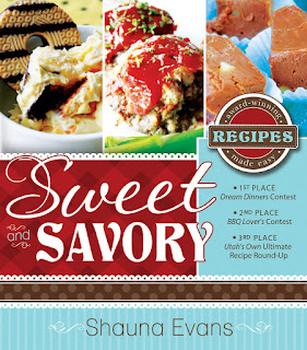 Sweet and Savory