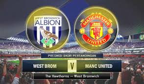 Prediksi Skor West Brom Vs Manchester United 19 May 2013 EPL