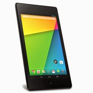 Flipkart: Buy Google Nexus 7 2013 Tablet 16 GB at Rs. 16999, 32 GB at Rs.17999