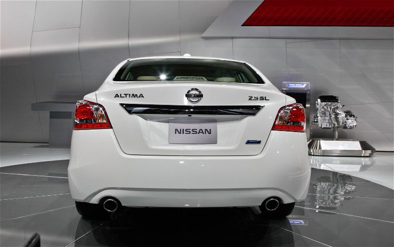 nissan altima 2013 pictures, nissan altima 2013 wallpapers