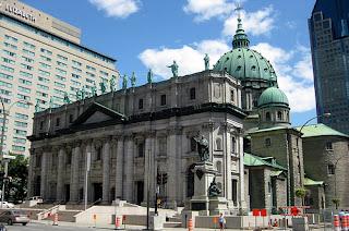 Catedral Maria Reina del Mundo