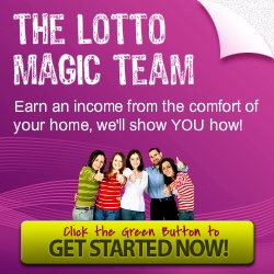 Plus Free Team Lotto Magic Online Marketing & Advertising